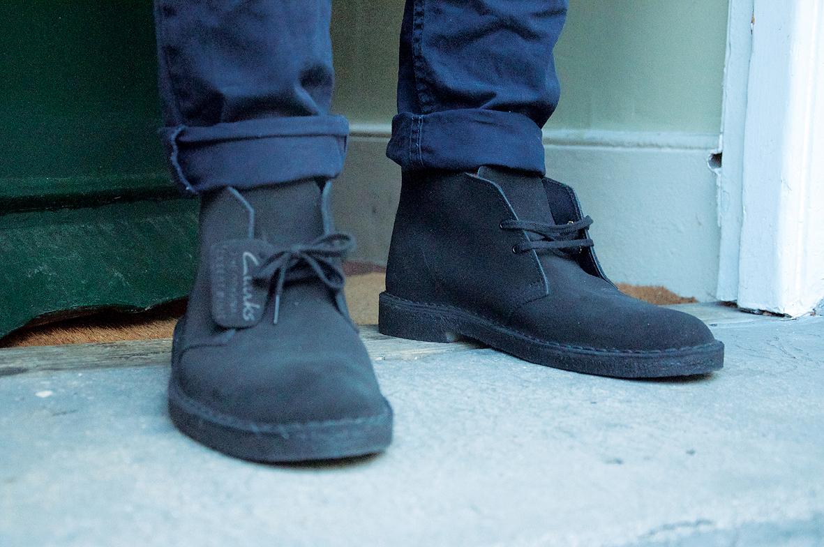 Clarks Desert Boots Hip Amp Pijnvrij Macyoung